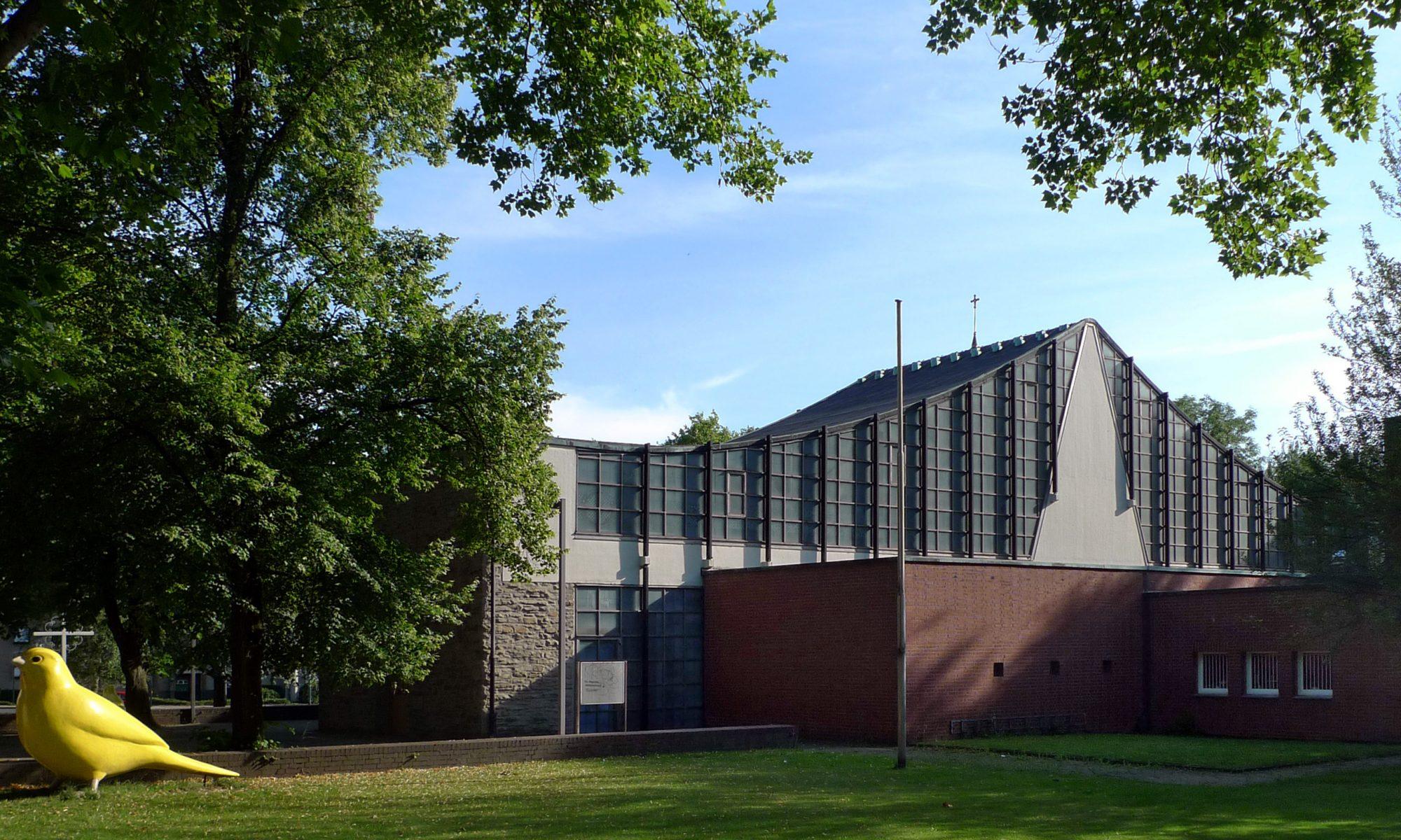 Gemeinde Sankt Joseph
