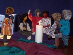 Einkehrtag der kfd Sankt Joseph