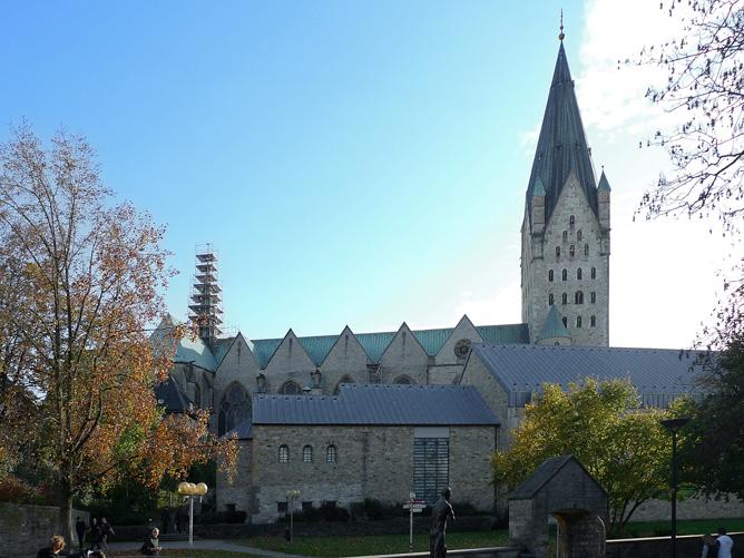 KAB besucht die Credo-Ausstellung in Paderborn