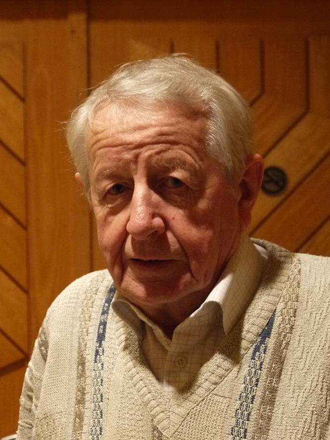 KAB-Urgestein Heinz Müller wurde 80 Jahre alt