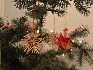 Weihnachtsgruß 2018 der KAB an alle Mitglieder