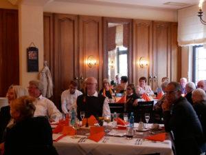 125 jähriges Jubiläum der Kolpingsfamilie Katernberg